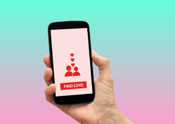 Riesgos en Apps para ligar